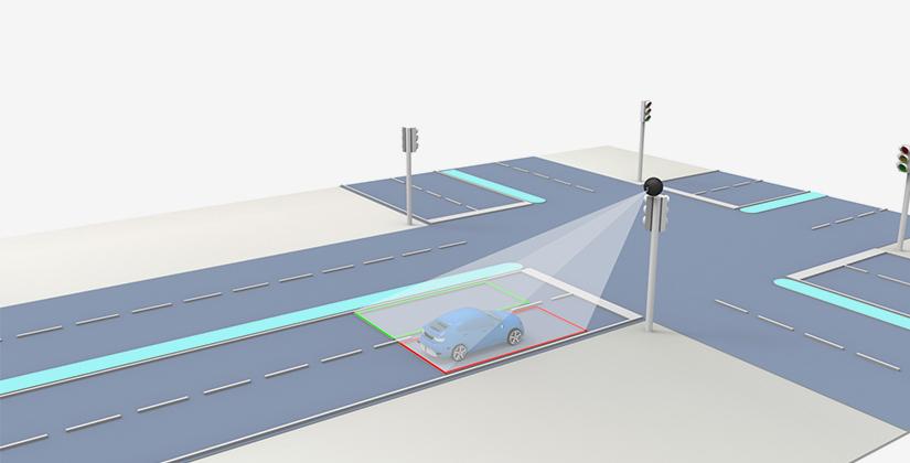 Traffic camera detector | traffic camera detector | traffic